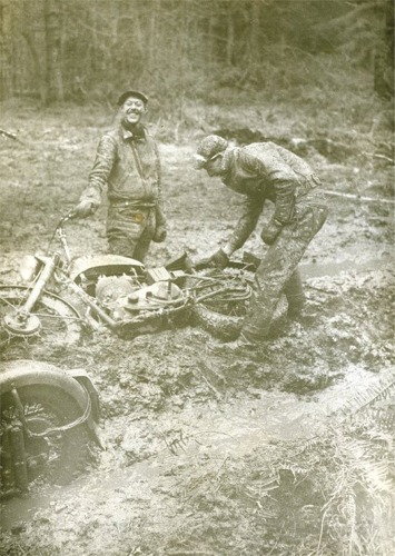 Click to find out more about The Early Years - The Tacoma Motorcycle Club